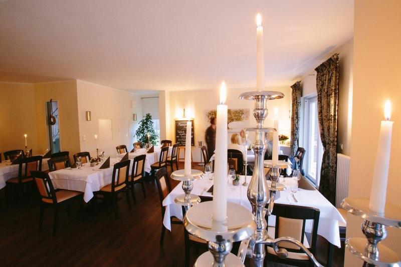 Restaurant Horstberg