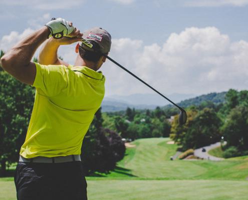 Golfclub News Herren