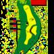 Loch 11 – Golf-Club Bad Orb Jossgrund